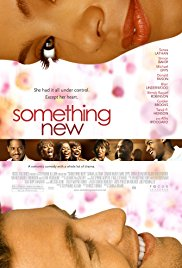 The Griya Movie Night - Something New