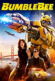 The Griya: Movie Night - Bumblebee (2018)