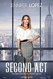 The Griya: Movie Night - Second Act (2018)