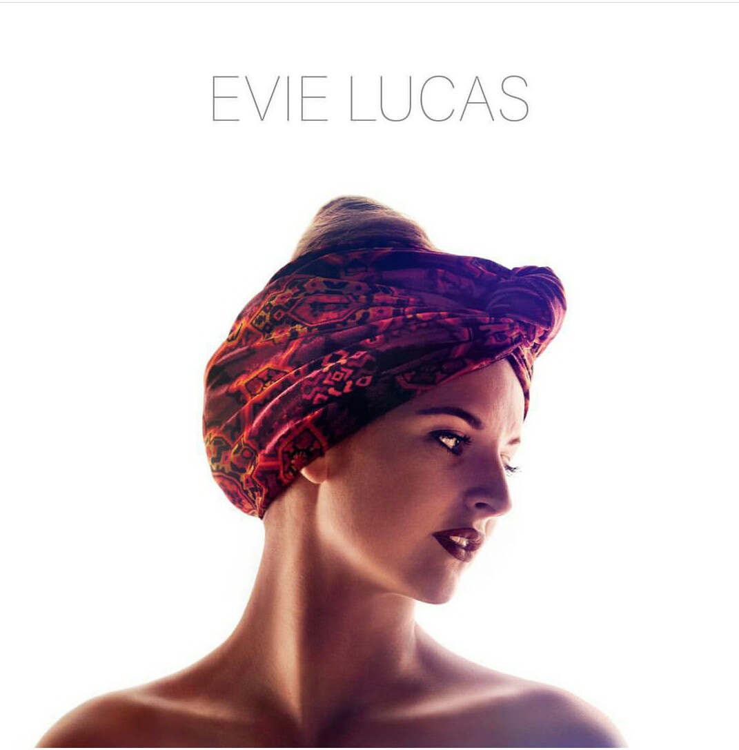 GRIYA:  Proudly Present: Evie Lucas live