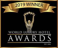 Bali Hotel Awards Winner