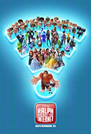 The Griya: Movie Night - Ralph Breaks The Internet (2018)